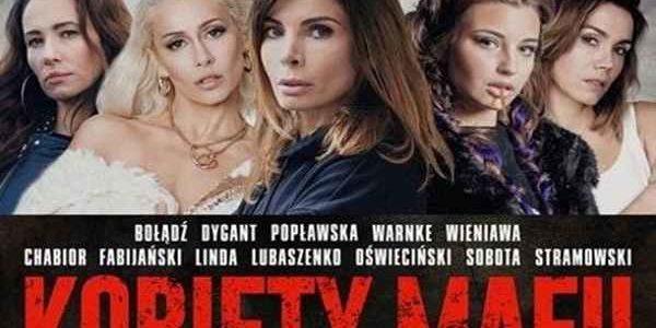 Kobiety mafii Białogard  gdzie obejrzeć?