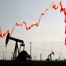 Cena baryłki ropy spada – zyskuj na ostatnim