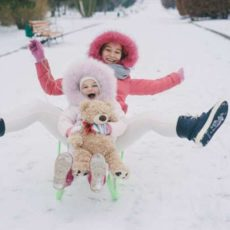 Obóz zimowy dla dziecka Frombork